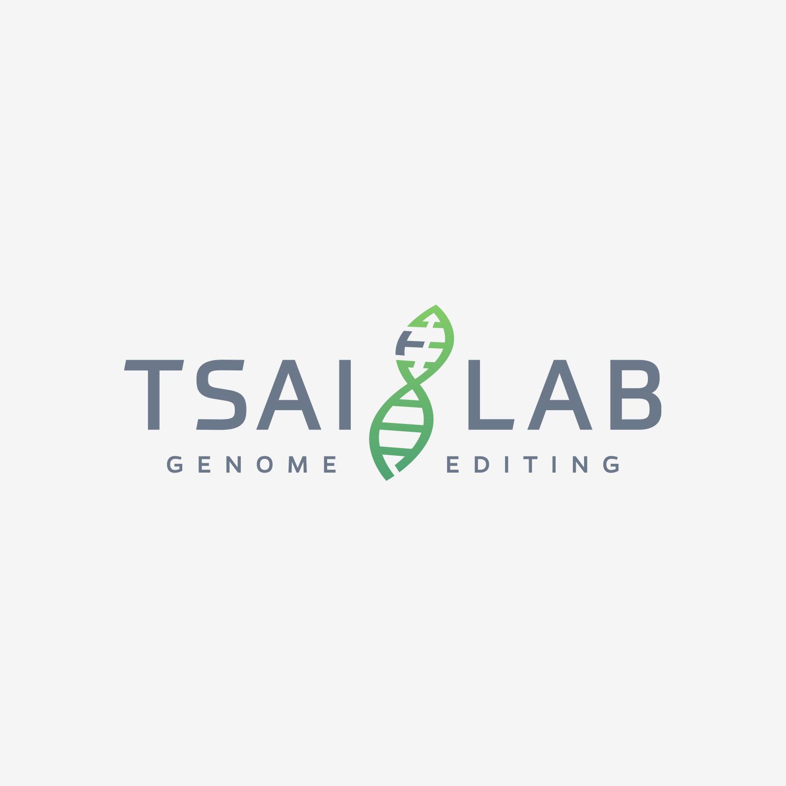 Logo design for Tsai Lab