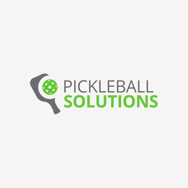 Logo design for Pickleball Solutions