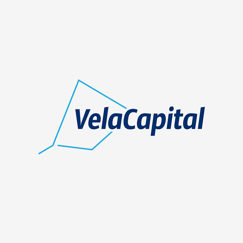 VelaCapital logo