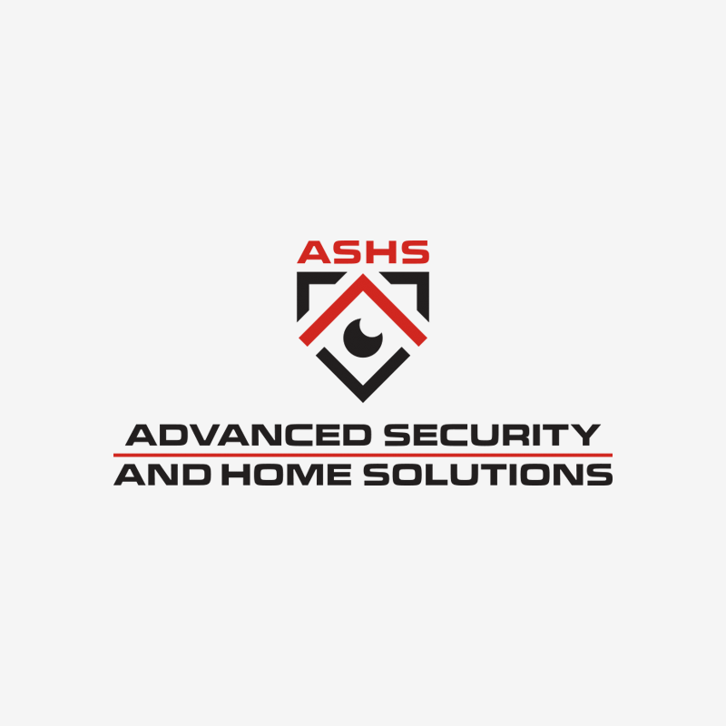 Logo design for ASHS